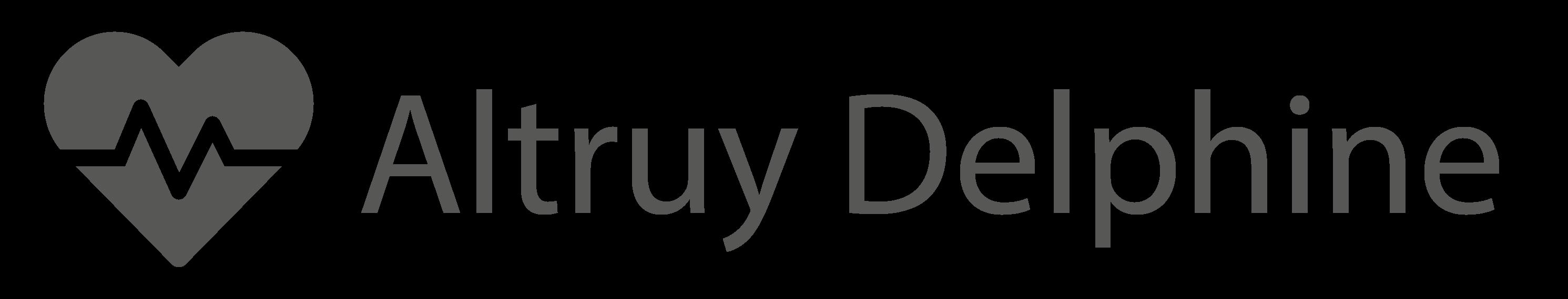Logo Altruy Delphine